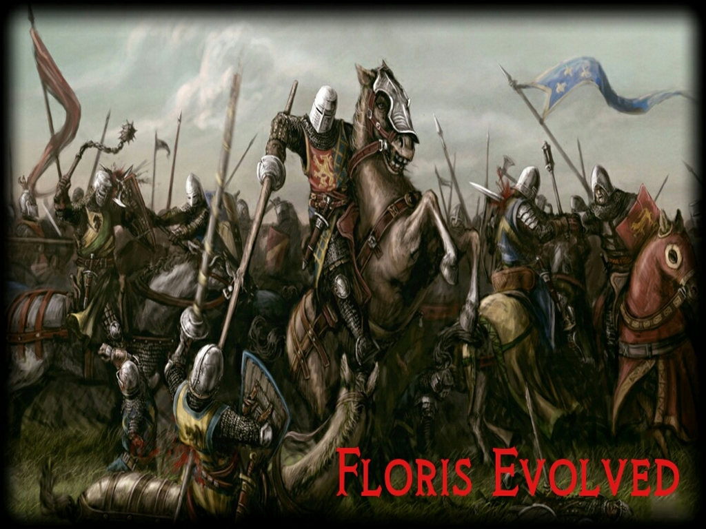 Mount and blade warband floris mod pack 1 158 indir