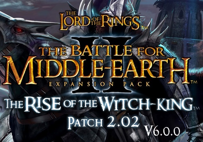 lotr bfme 2 rise of the witch king no-cd crack for fear