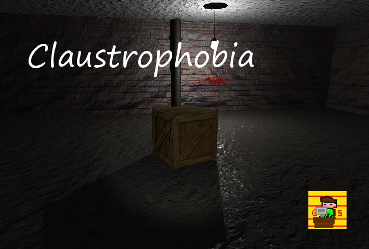 Claustrophobia Test Scene file - Mod DB