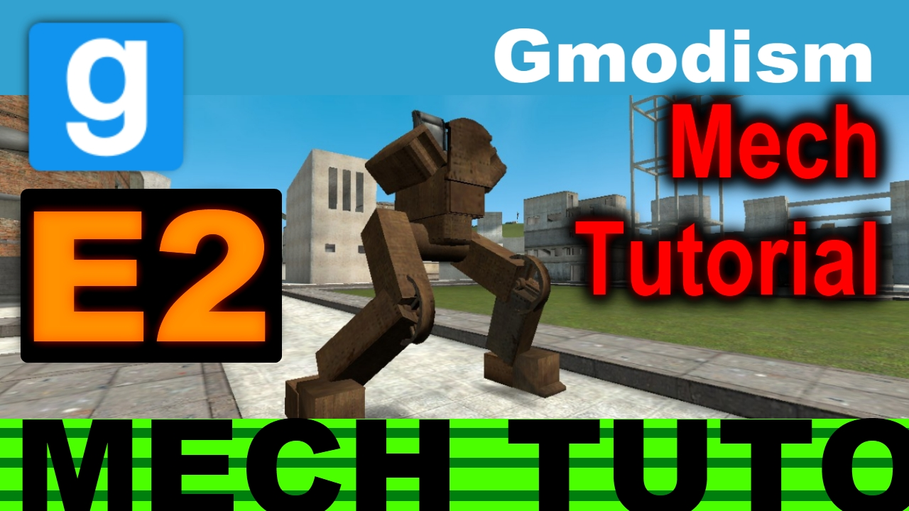 Gmod Pac3 Workshop