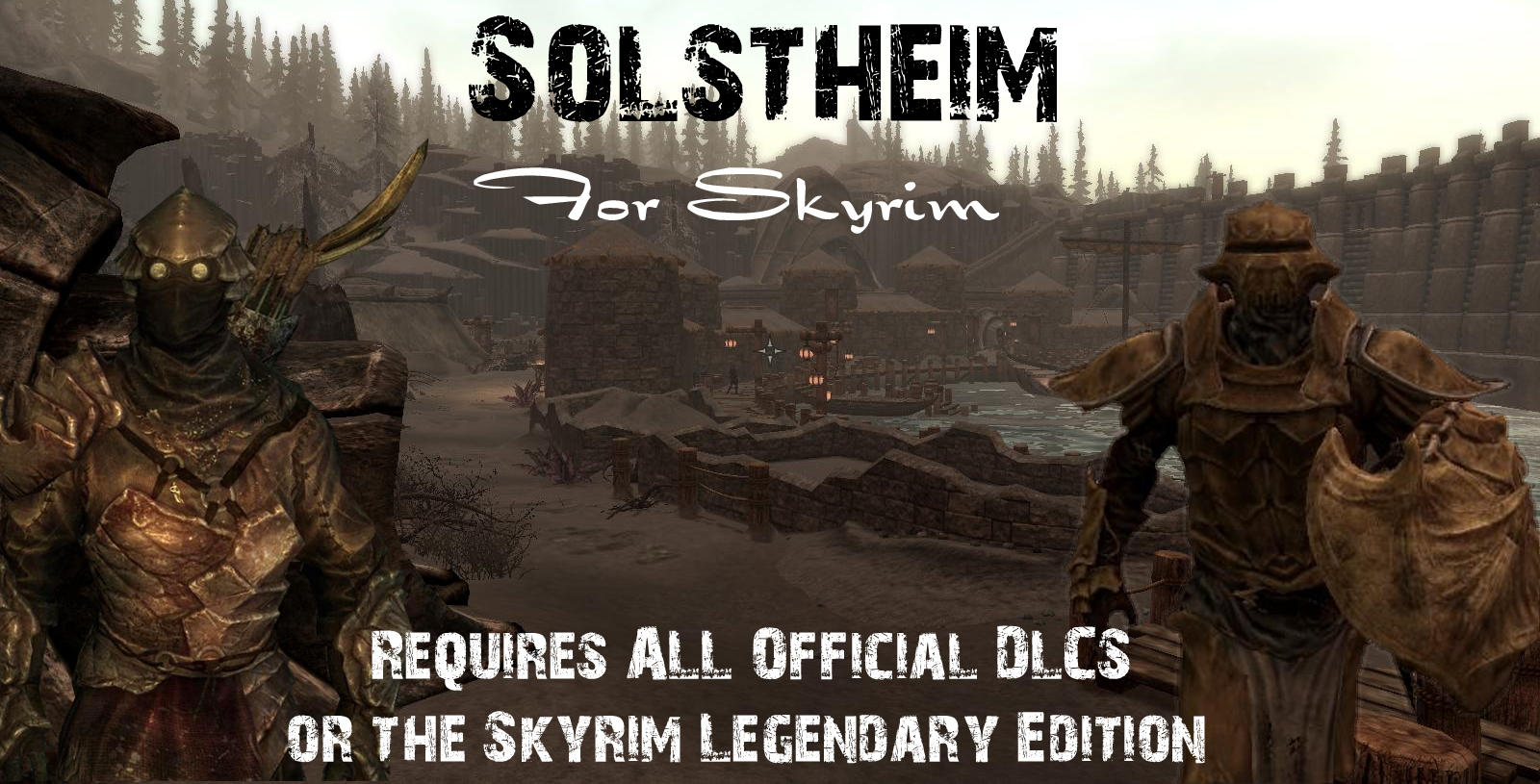 how to download skyrim mods from