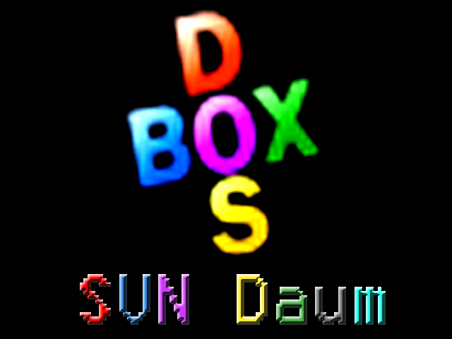 New* DOSBox SVN Daum [Jan-25-2015] file - DOS gamers - Mod DB