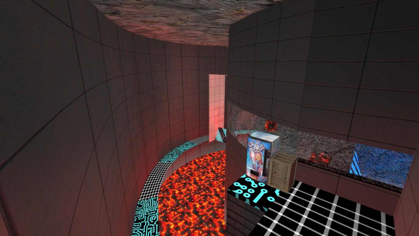 Image result for mp_deathrun_coyote_v2