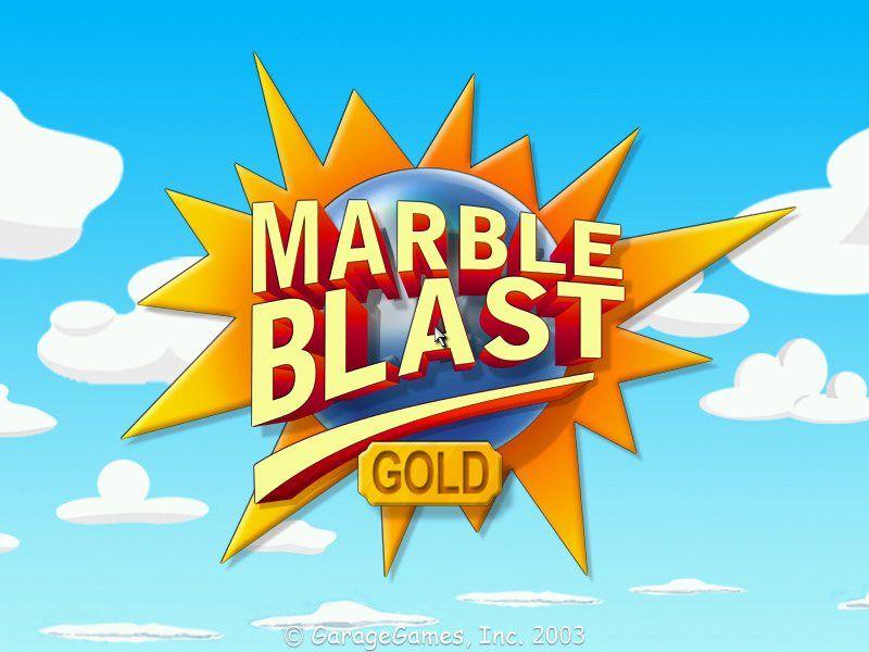 Marble Blast Gold 1 6u - Demo - Mac file - Mod DB