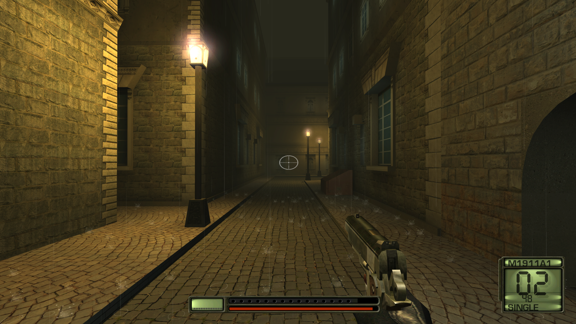 sof2 widescreen fov and hud fix file soldier of fortune ii mod db