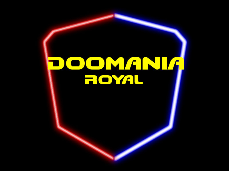 Doomania Royal Beta File Mod Db