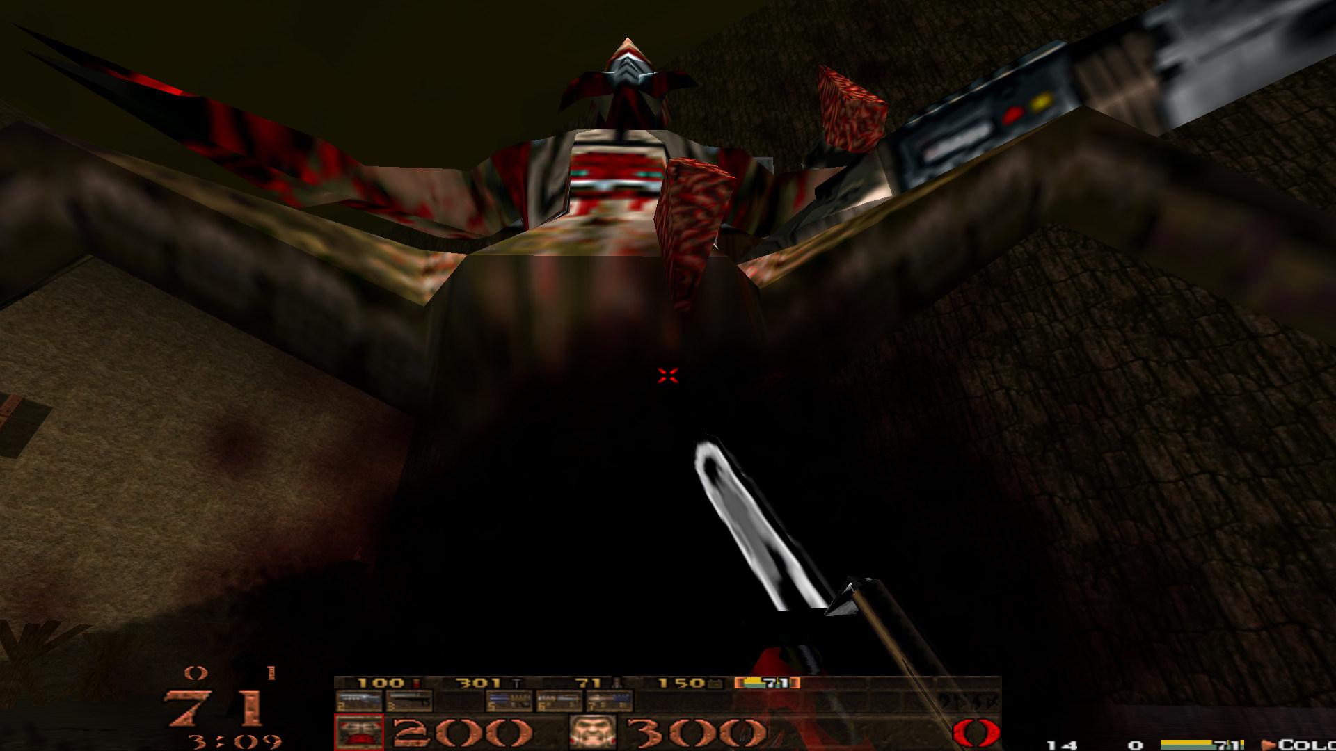 Quake 4 Patch 142 gratuit