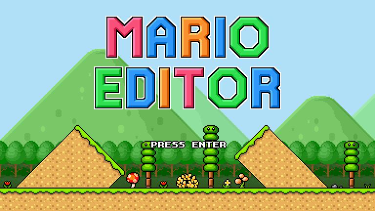 Mario Editor file - Mod DB