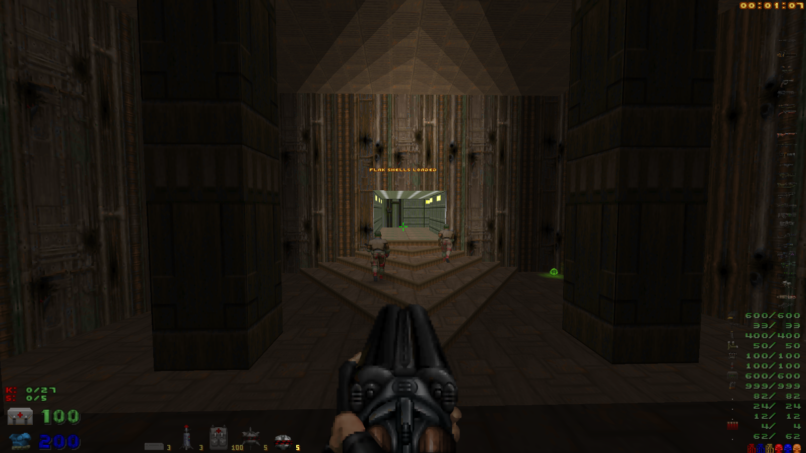 Commander Shotgun v3