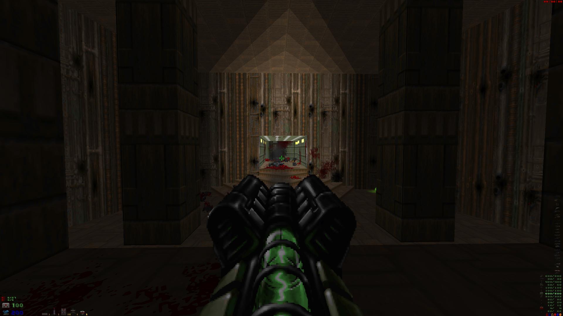 Death Battle Prelude: Doomslayer vs Undyne by