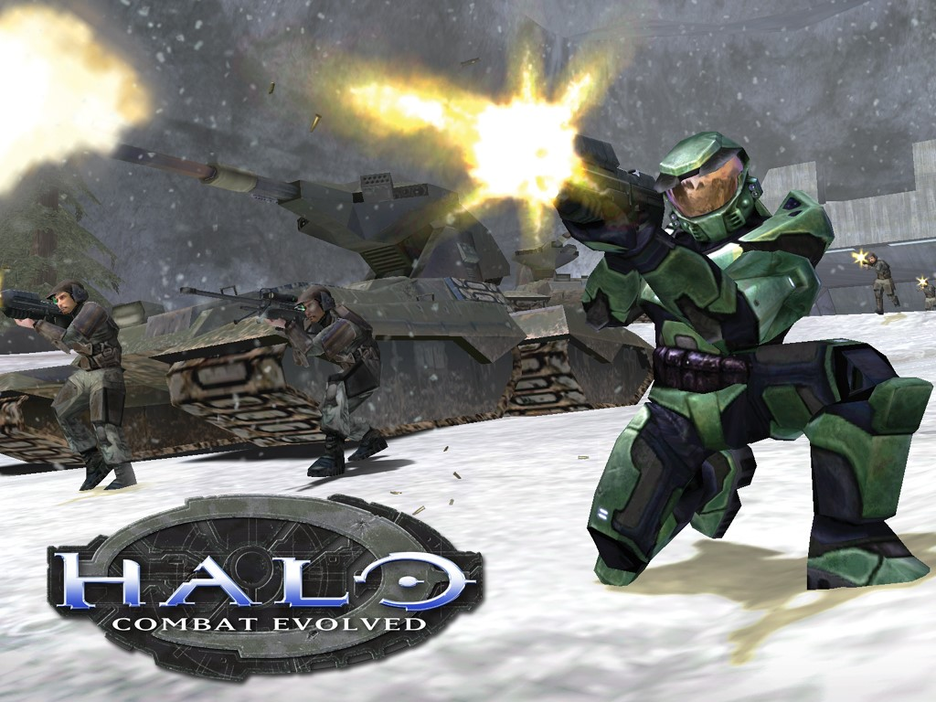 XBOX 360 & XBOX ONE Controller Setting List file - Halo: Combat ...