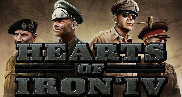 Easy War Justification file - Hearts of Iron IV - Mod DB