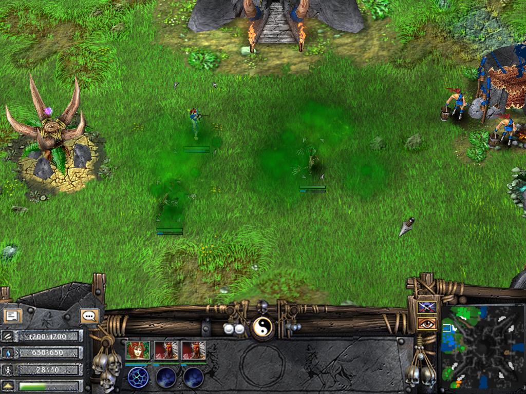 Battle realms expansion mod mod db.