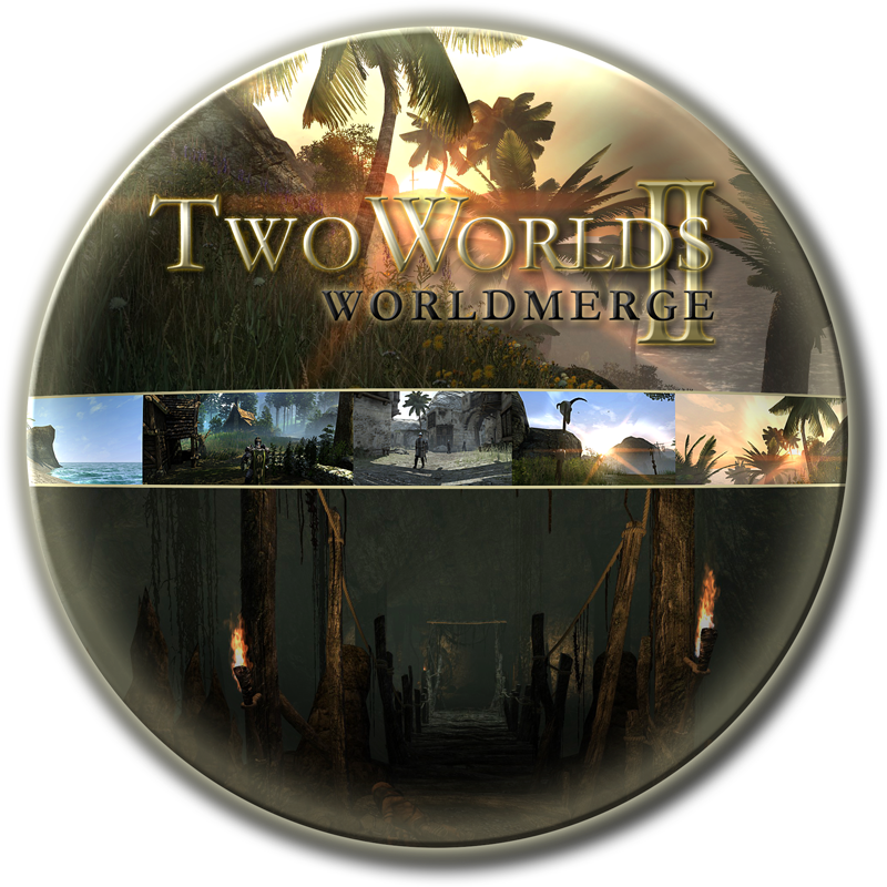 Two worlds patch 1. 4.
