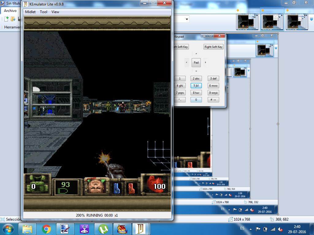 Some Doom Rpg 2 Weapons file - Mod DB