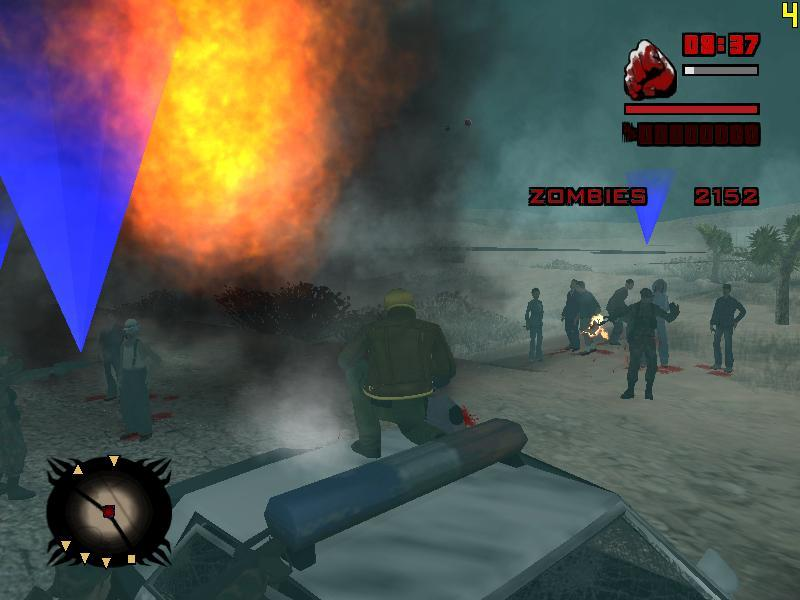 BioHazard Alert Beta 0 5 With Fix Patch Download