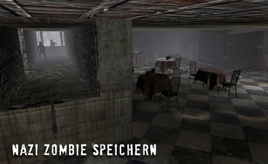 Zombie Speichern addon - Call of Duty: World at War - Mod DB