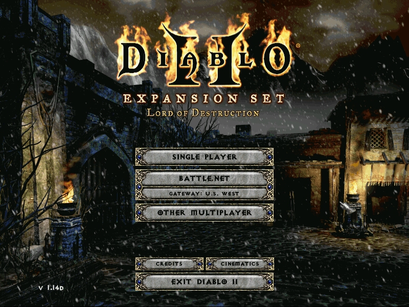 Diablo 2 mods 114 bus - 4fa