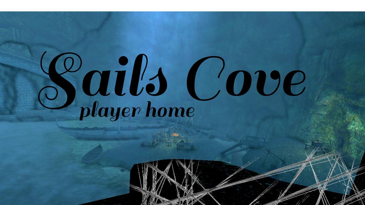 Sails Cove file - [18+] CBBE v3 0 mod for Elder Scrolls V: Skyrim