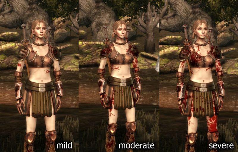 Dragon age origins mods