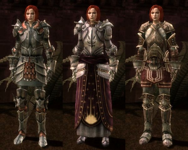 Human Female Proportions Fix File Tmp7704 Mod For Dragon Age Origins Mod Db This dragon age origins armor set is found through exploration. human female proportions fix file