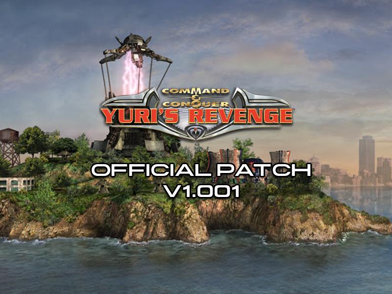 yuris revenge crack 1.001