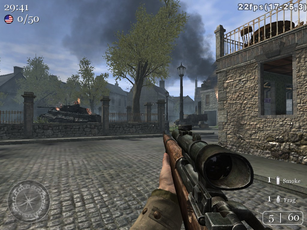 Call of duty 2 (pc) patch v 1. 3 file mod db.