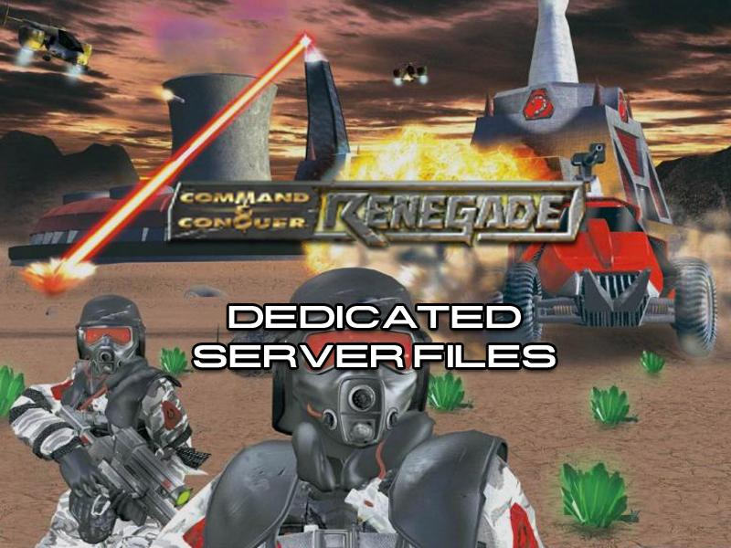 C&C Renegade