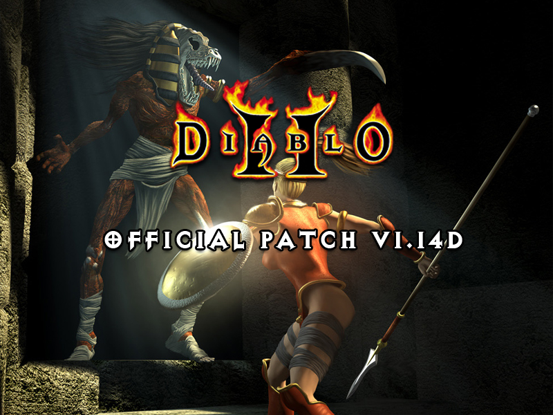Diablo 2 Lord Of Destruction Patch Fr Windows 7 free download (Harrisburg)