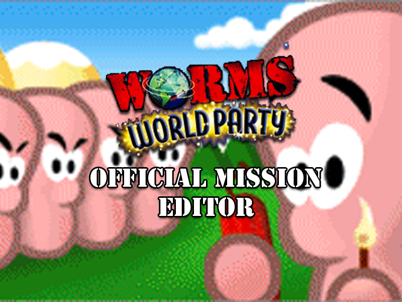 Worms world party mission editor file mod db worms world party mission editor gumiabroncs Images