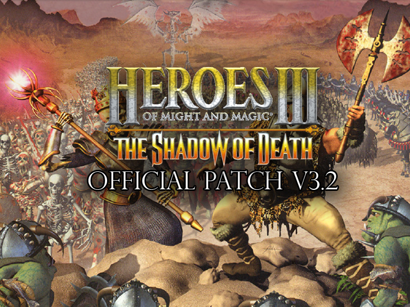 heroes of might and magic 3 windows 7 patch download