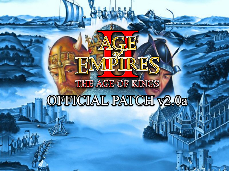 Age of Empires II Age of Kings