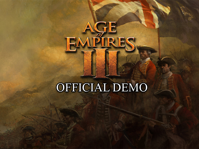 Age of Empires III Trial Version v1 1 file - Mod DB