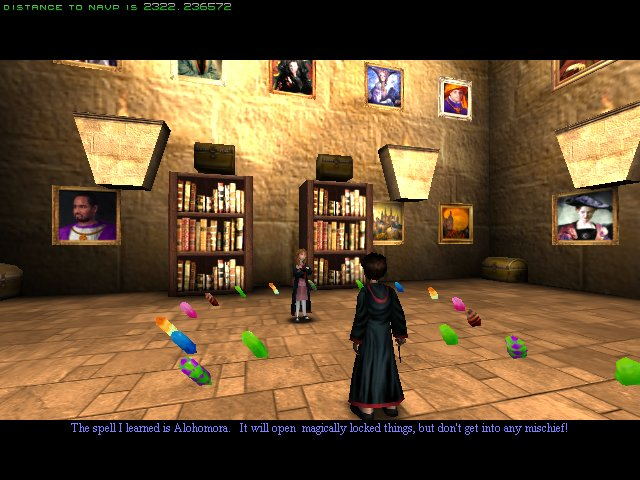harry potter and the sorcerers stone pc game online