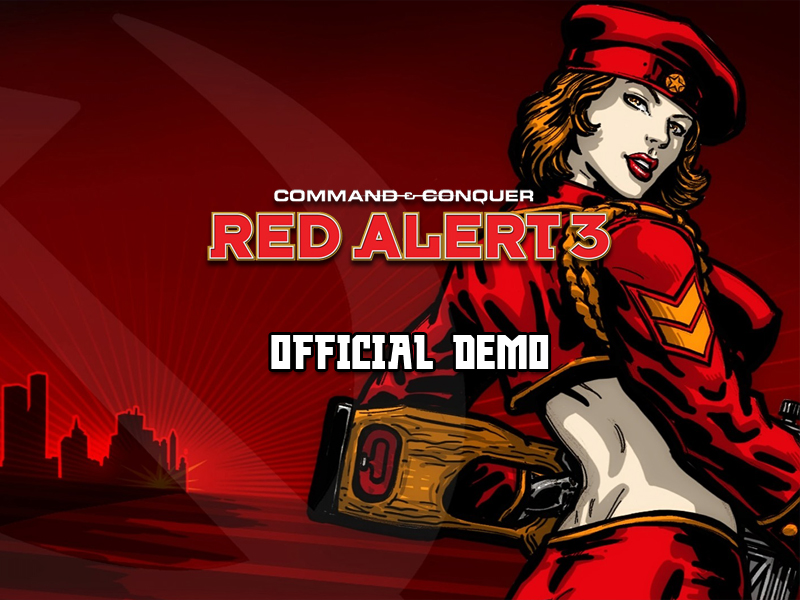 Command & conquer: red alert 3 full game free pc, download, play.