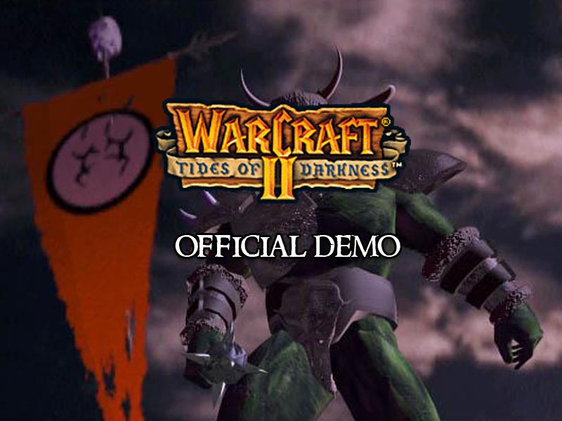 Warcraft Ii Demo V1 08sh File Mod Db