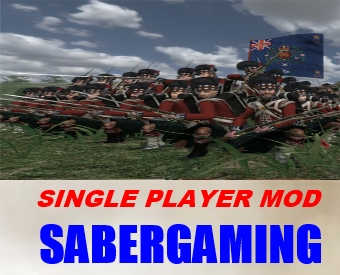 napoleonic wars single player mod download