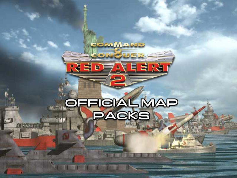 red alert 2 download