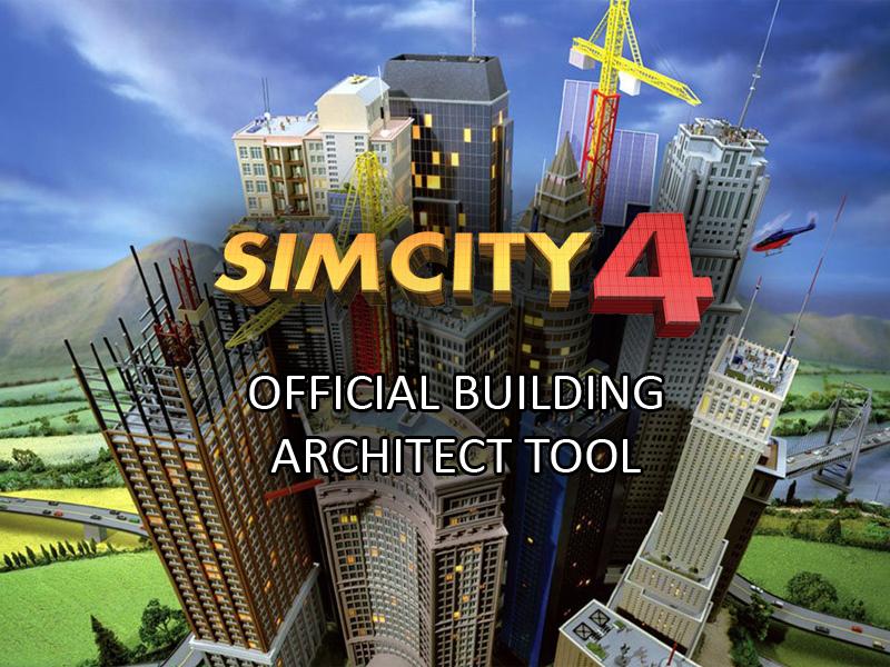 Simcity 4 Building Architect Bat
