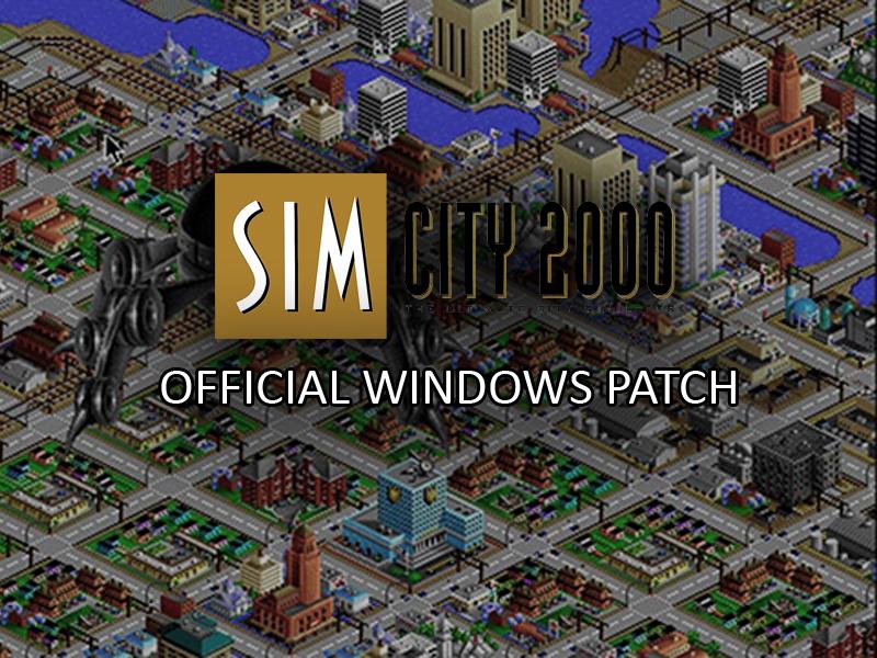 simcity 2000 free download pc