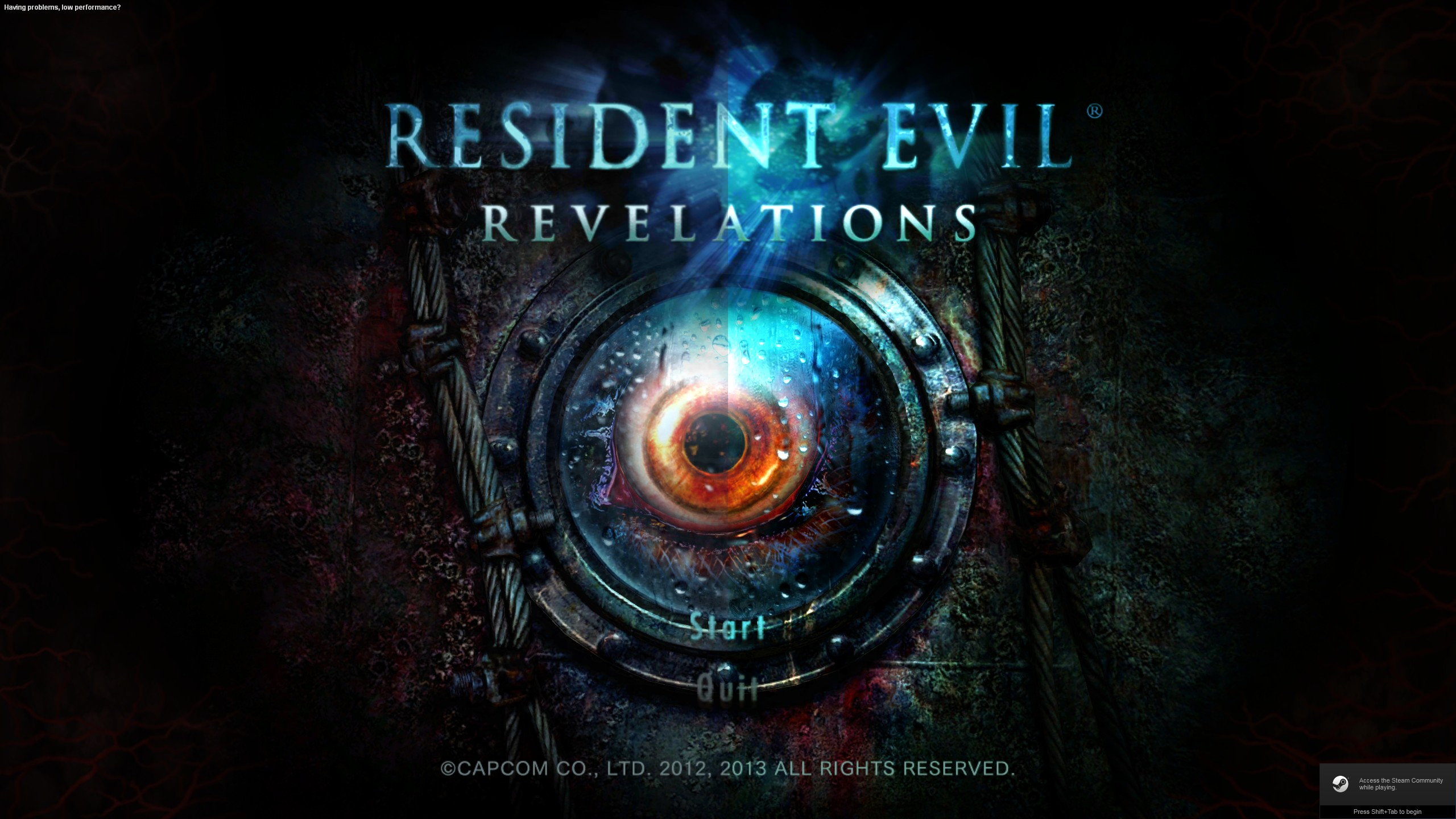 ENB and SweetFX for Resident Evil Revelations addon - Mod DB