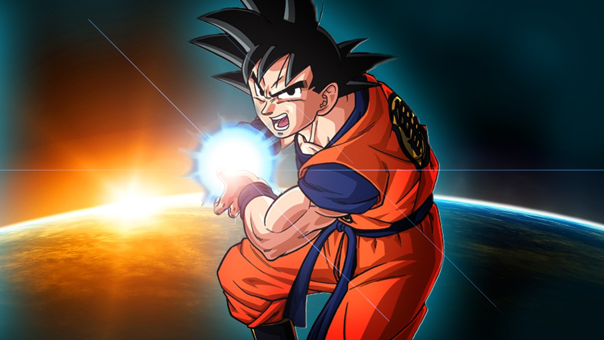 Dragon Ball Z File Mod Db