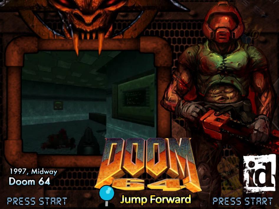 Doom64-OST addon - Mod DB