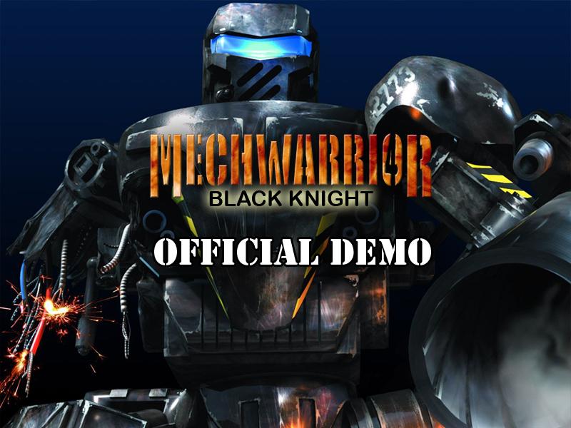 MechWarrior 4: Black Knight Demo file - Mod DB