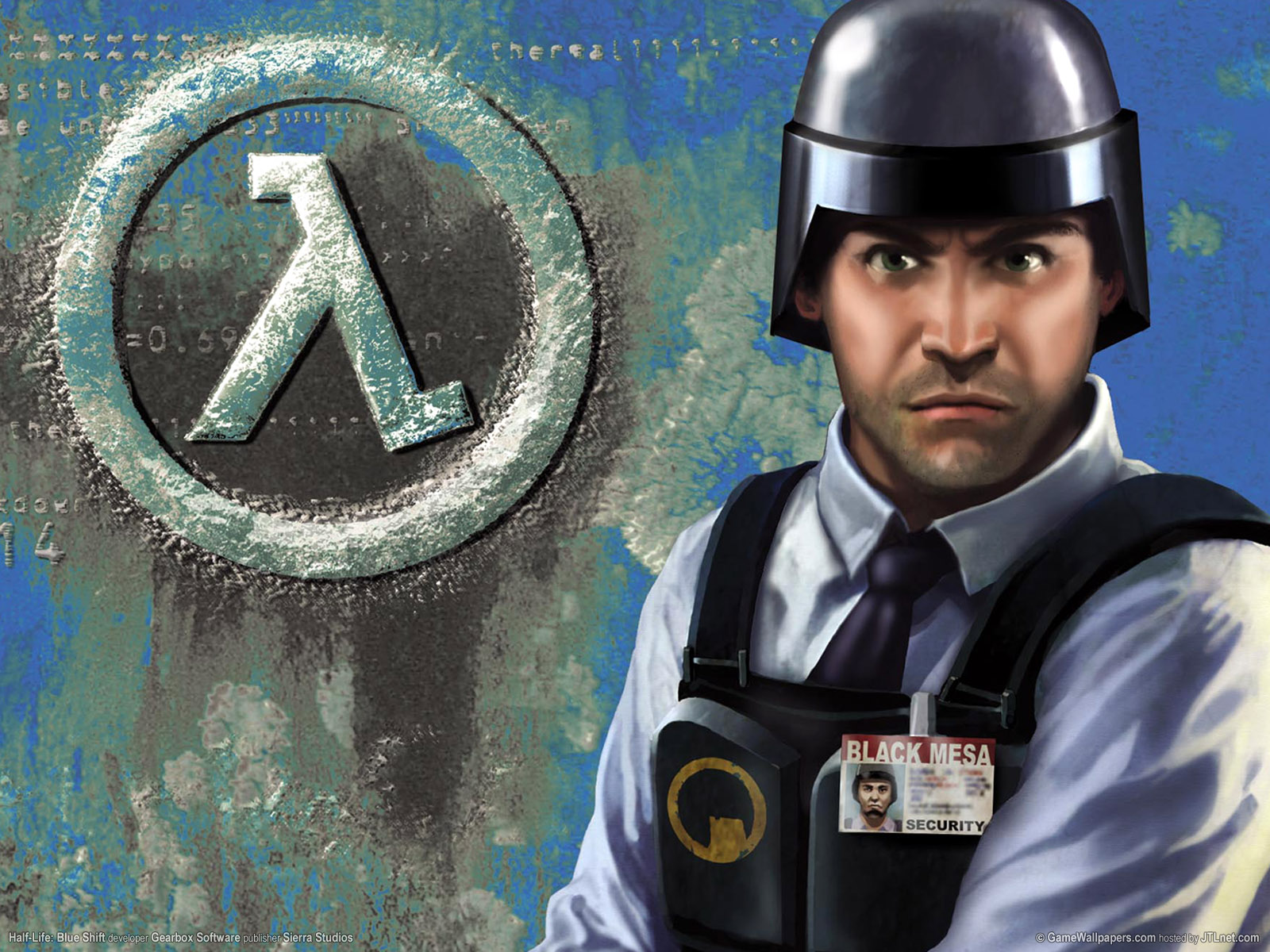 Minor Half Life Blue Shift And Decay Patches Addon Half Life