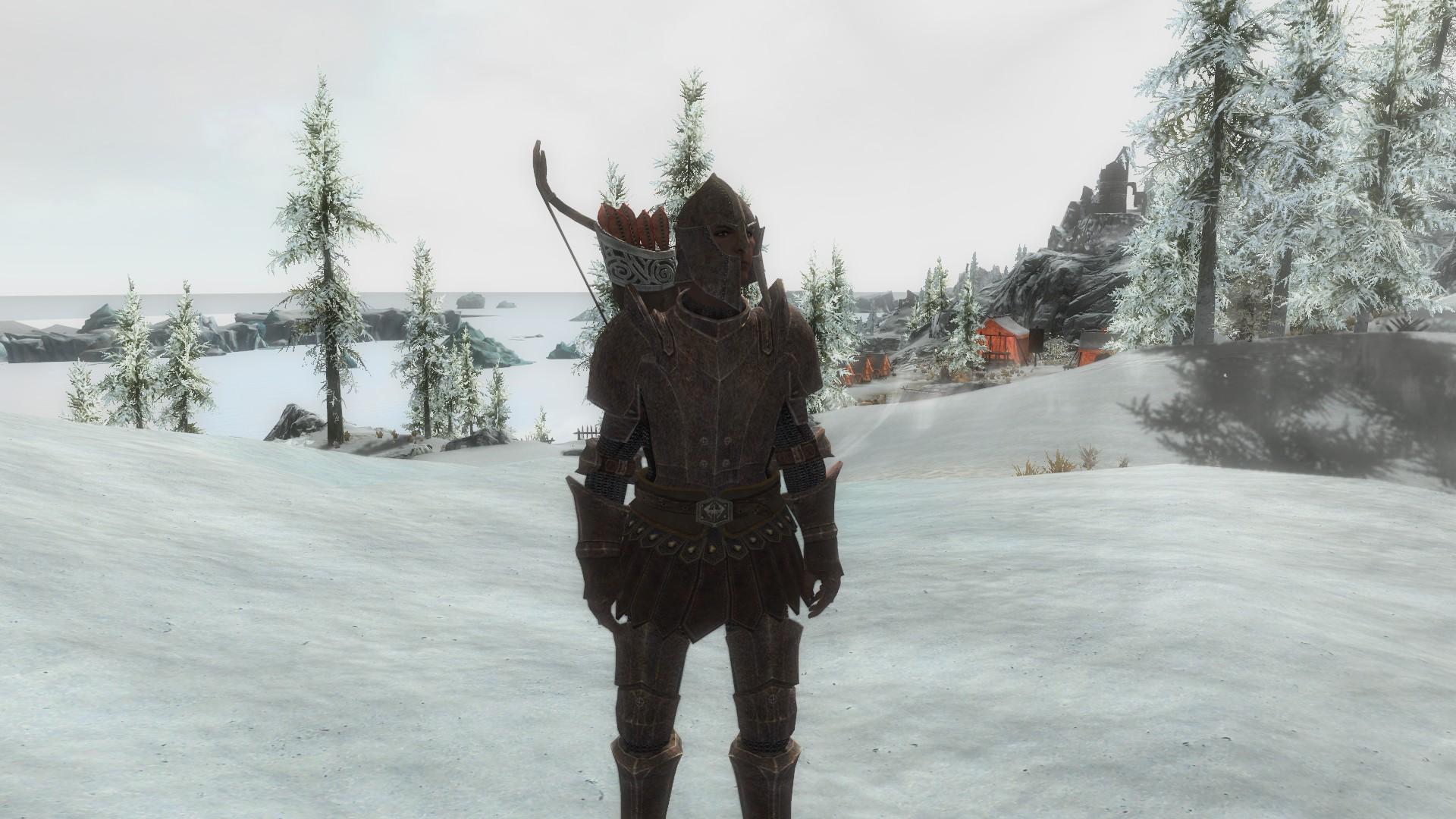 imperial light armor skyrim - photo #22