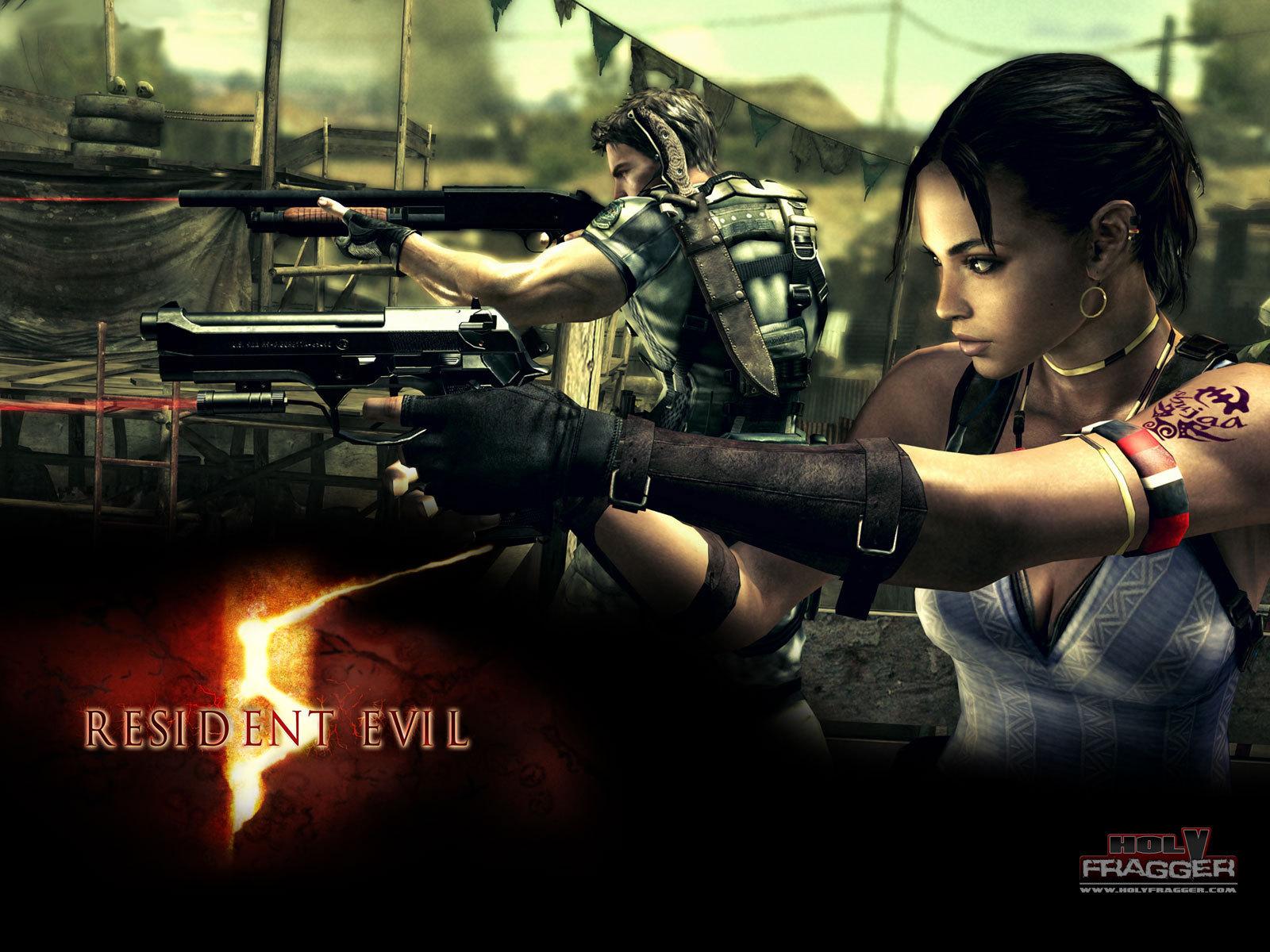 Resident evil 5 game trainer dx9 +15 trainer download.