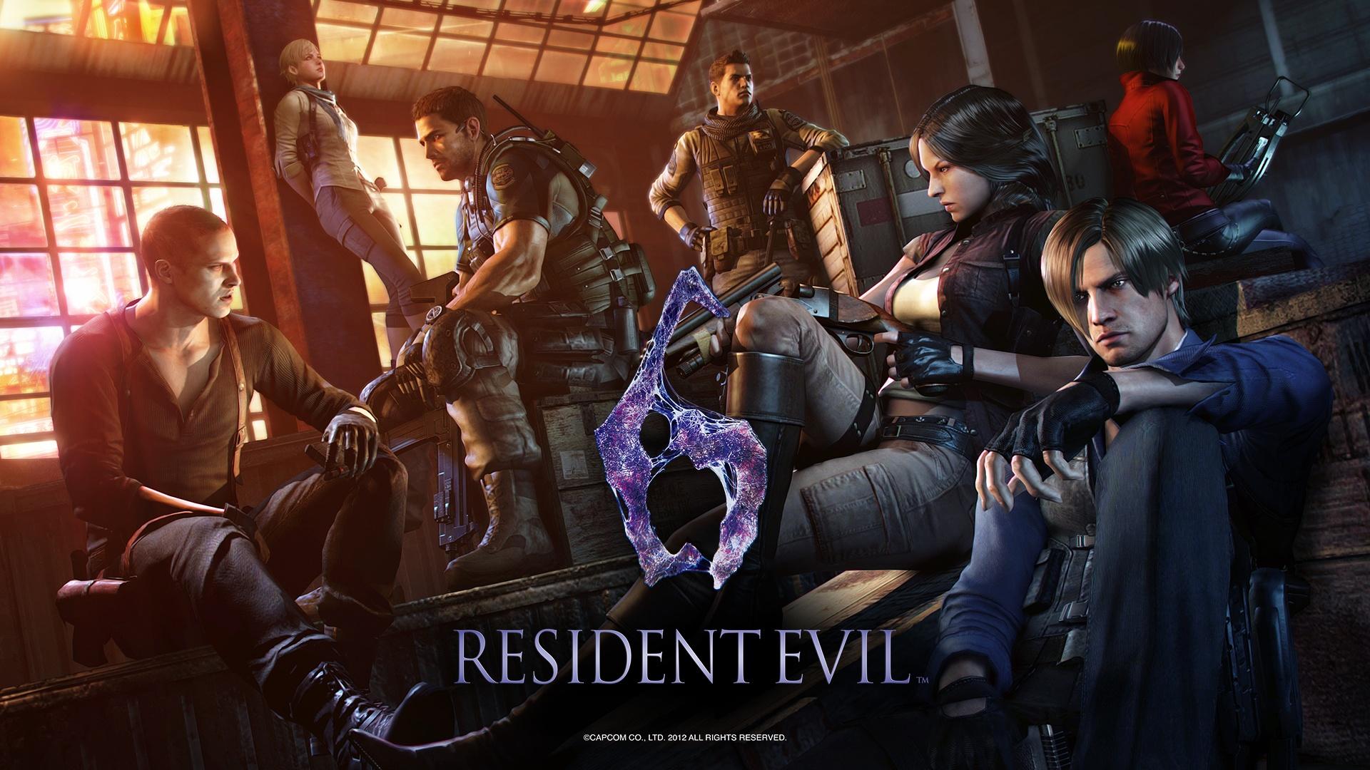 RE6 Save Editor v1 71 + Source file - Resident Evil 6 - Mod DB