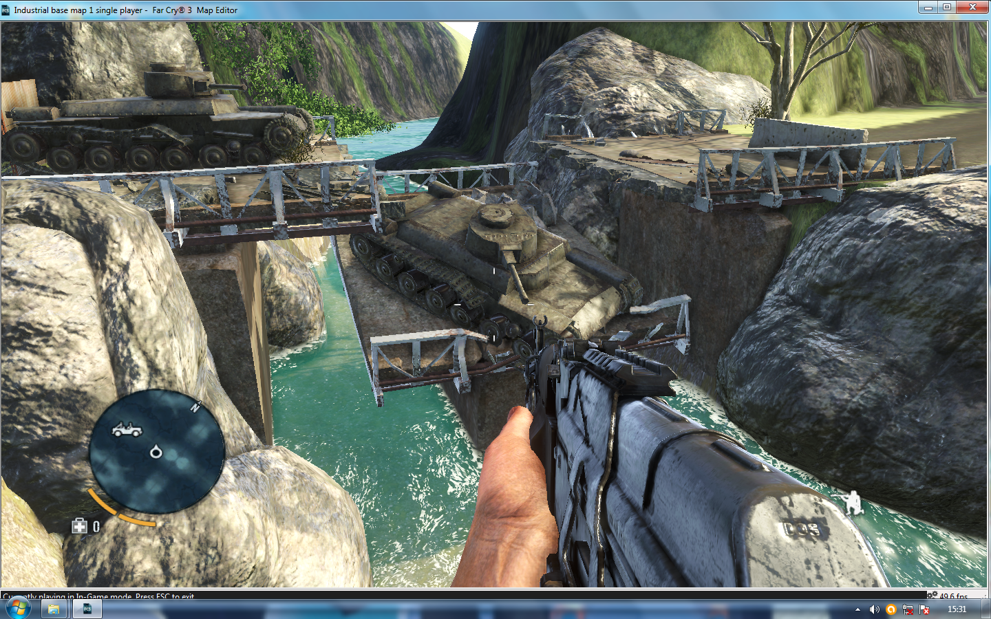 Far cry 3 map editor softonic download.