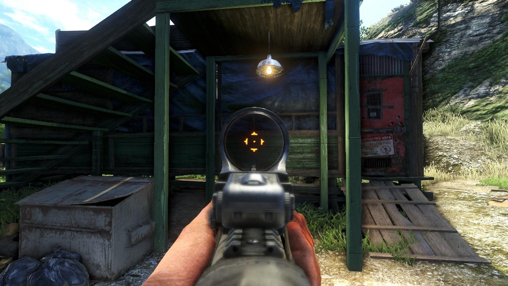 Far cry 3 mods porn image